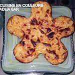 recette Clafoutis à l'ananas