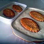 recette TIRAMISU FRAMBOISES