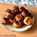 recette Cannelés salés bleu noisette