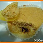 """recette Petit gâteaux aux biscuits """"mousse d'or"""""""