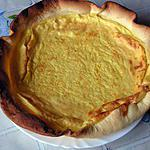 recette Tarte aux carrés frais