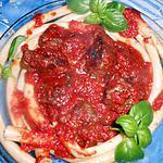 recette Joue de boeuf confite a la tomate