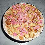 recette CREME  CHOCO  BANANE (version un peu modifiée de ladyofnigth)