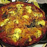 recette pizzas  aux orties trouvée   sur faim de loup et   curieux et autres  pizzas