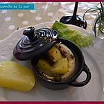 recette Petite marmite de la mer.