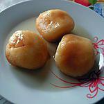 recette Mini baba au rhum en conserve