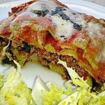 recette Lasagnes boeuf et blettes à la provençale