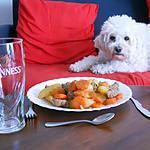 recette IRISH STEW  (Typique ragoût irlandais)