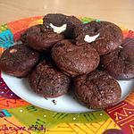 recette Petits fondants coeur chocolat blanc