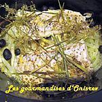 recette Cabillaud au fenouil et aux olives noires au mijoteur