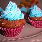recette Mini cupcakes chocolat mascarpone