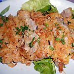 recette FETTINE  DI  POLLO IMPANATE AL LIMONE (escalopes de poulet panées au citron)