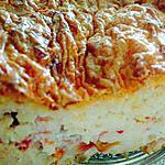 recette Cake aux tomates