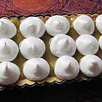 recette tarte à la rhubarbe meringuée