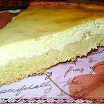 recette Cheesecake citron ricotta version sablée