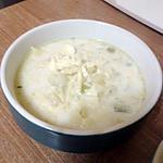 recette Soupe montagnarde