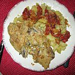 recette sardines panées