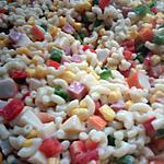 recette salade cruditer