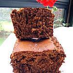 recette Pain d'épices Bourguignon à la farine de châtaigne