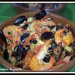 recette zarzuela de pescado
