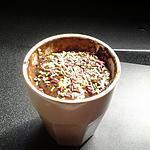 recette Mug Cake Fondant