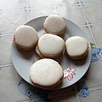 recette Macarons inratables