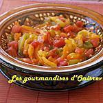 recette Chutney aux trois poivrons