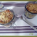 recette Brandade de thon de Kekeli