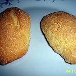 recette les vanilstängel ( alsace)