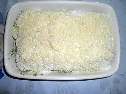 Lasagne au vert de blettes 430