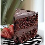 recette ~Le meilleur-meilleur gâteau au chocolat~