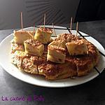 recette Tortilla classique