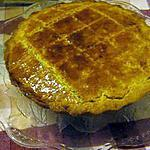 recette galette créole