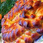 recette pains au beurre créole