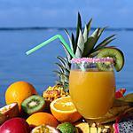 recette planteur antillais des îles.