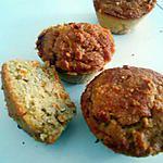 recette Le cake marocain façon muffin
