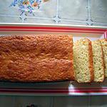 recette Gâteau au citron moelleux