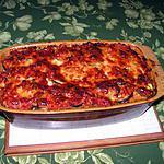 recette Lasagnes aux légumes du soleil