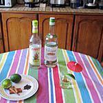 recette Sirop martiniquais pour les punchs