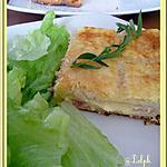 recette Croqu'tablette de Josette