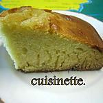 recette gâteau à la crème fraiche.