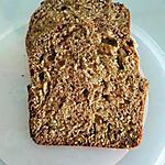 recette pain d'epice aux amandes