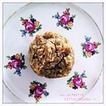 recette Muffin coco-banane sans gluten ni lactose