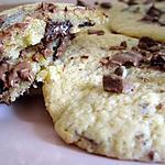 recette Cookies façon Michalak