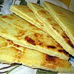 recette Galette Kabyle : Arhlum