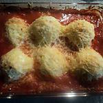 recette gratin d oeuf dur a la tomate