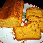 recette Cake au thon à la provencale