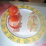 recette Tomate crevette et c est pomme de terre froide