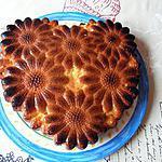 recette Gâteau à la crème