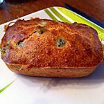 recette Mini-cakes câpres-olives-anchois